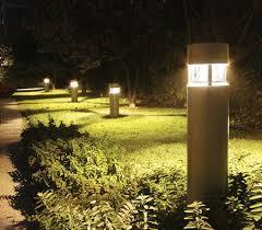 Landscape Light Landscape Lighting Underground Sprinkler Systems Irrigation
