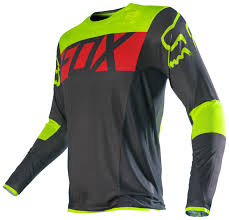 fox motocross jacket fox racing flexair libra jersey revzilla