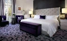 chambre avec tete de lit vibrant inspiration chambre avec tete de lit capitonnee chic icrew