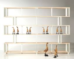 Modloft Pearl Bookcase Pietro Piarotto Bookcase Skaffa Wood Random Furniture Design