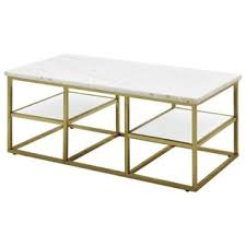 marble top cocktail table marble coffee tables modern contemporary designs allmodern