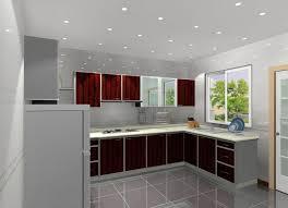 Kitchen Designs U Shaped Kitchen Splendid U Shaped Kitchen With Island Floor Plans