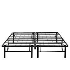 Metal Platform Bed Frames Modern U0026 Contemporary Metal Platform Bed Frame Allmodern