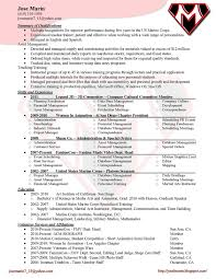 Sample Resume Objectives For Manufacturing by Professional Resume For Production Engineer A Sample Outline