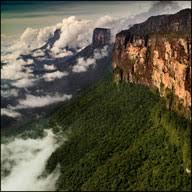 imagenes monumentos naturales de venezuela naturales en venezuela
