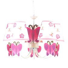 Chandelier Pink Pink Chandaliers Ls 5 Lights Princess Theme Pink