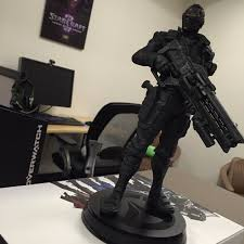 imagenes perronas mota benzenn on twitter no voy a mentir la estatua de soldado 76 se ve