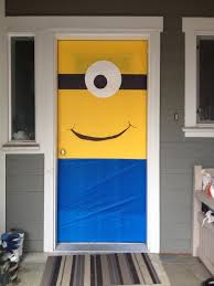 Minion Birthday Decorations Planning A Fun Party With Your Minions U2013 10 Adorable Diy Crafts
