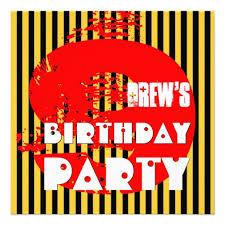 9 years old birthday invitations wording drevio invitations design