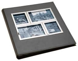 Photo Albums For 4x6 Pictures Umbra Horizon 4x6
