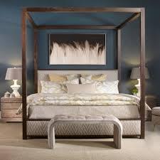 Vanguard Lighting Vanguard Furniture Marshall Bed Luxurious Custom Bedroom Furniture