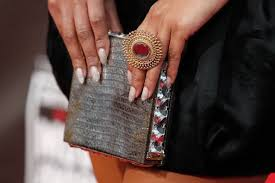 beautiful big rings images Latest fashion of big stylish rings for girls jpg