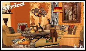 african inspired living room african living room eclectic blends