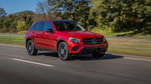 mercedes jeep 2016 red 2016 mercedes benz glc300 4matic review and test drive with price
