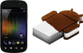android 4 0 icecream sandwich android 4 0 sandwich ready for nexus s esato