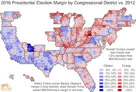 2004 Presidential Election Map by Daily Kos Elections Presents The 2016 Presidential Election