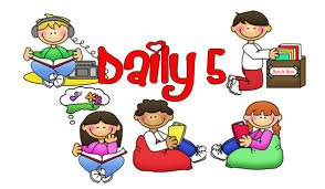 the daily five printables daily 5 mrs shannon s math class