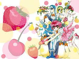zagato magic knight rayearth manga mondays magic knight rayearth lady geek and friends