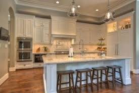 kitchen with islands designs granite kitchen island with seating foter