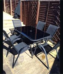 6 Seat Patio Table And Chairs 6 Seater Garden Table And Chairs Teak Wooden Outdoor 6 Extending