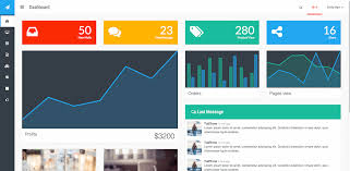 template dashboard free flat admin v 2 free bootstrap admin templates template
