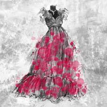 online get cheap wedding dresses drawing aliexpress com alibaba