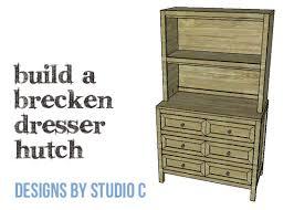 add additional storage to a dresser or cabinet u2013 designs by studio c