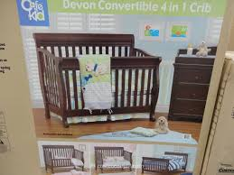 Tammy Convertible Crib by Cafe Kid Devon Convertible 4 In 1 Crib