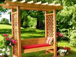 Swing Arbor Plans Best 25 Grape Arbor Ideas On Pinterest Wisteria Arbor Wisteria
