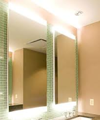 pictures with lights behind them mirrors with lights around them medium size of bathrooms mirror