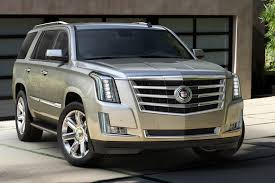 future cadillac escala cadillac escalade adding performance vsport model