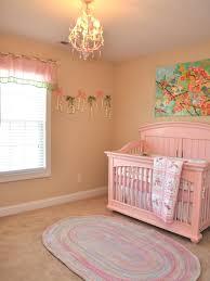 Pink Nursery Chandelier Photo Page Hgtv