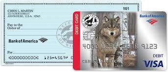 bank of america rewards