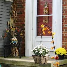 front porch decorating ideas homemaking interludes