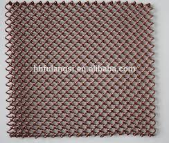 Fireplace Chain Screens - best price decorative chain link curtain mesh decorative metal