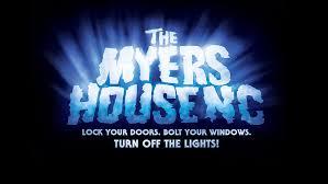 the myers house north carolina