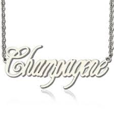custom necklaces cheap custom nameplate necklace cheap