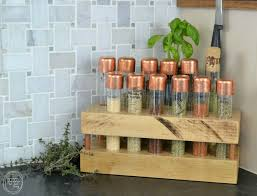 counter space small kitchen storage ideas 10 borderline brilliant ways to store spices and save counter