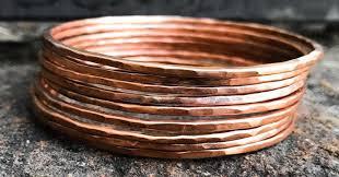 copper bangle bracelet images Simple copper bangles copper bracelets thin bangle bracelets jpg