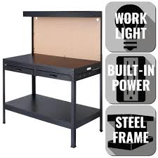 steel workbenches u0026 workbench accessories garage storage the
