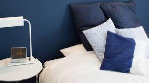 chambre peinte en bleu best couleur chambre bleu gris contemporary matkin info matkin