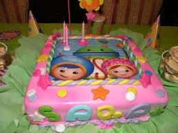 team umizoomi cake team umizoomi birthday party ideas photo 6 of 8 catch my party