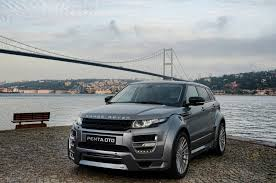 land rover evoque custom hamann range rover evoque other cars pinterest range rover