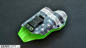 iwb light bearing holster armslist for sale insane kydex creations iwb light bearing