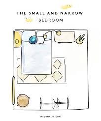 Bedroom Design Captivating Designing A Bedroom Layout Home - Bedroom layout designer