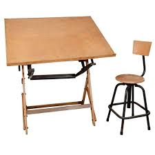 Wooden Drafting Table The 25 Best Wood Drafting Table Ideas On Pinterest Drawing