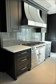 kitchen black subway tile backsplash backsplash sheets black and