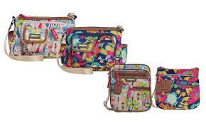 Lilly Bloom Lily Bloom Cross Body Bag Groupon
