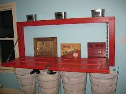 diy laundry folding table it might seem nuts at first but it s actually brilliant to hang