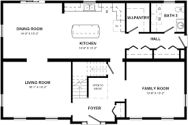 hampton two storey floor plan two storey home designs